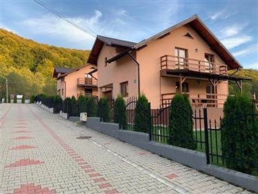 Casas de vacaciones completas en venta