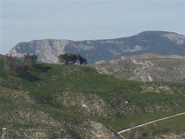 Casa de campo em Haven da paz Sicília