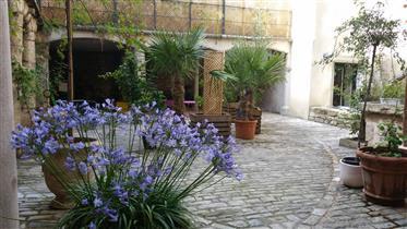 Hôtel particulier Xvi - XVIIIème siècle