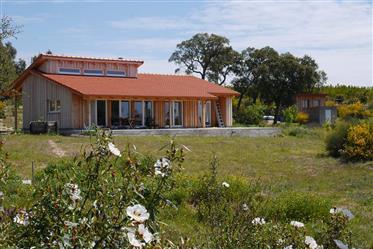 Quinta em Portugal Central, ao pé da Serra da Gardunha