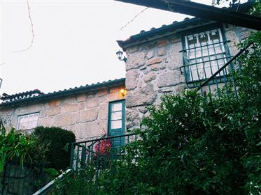 Manor house with chapel - Nevogilde, Lousada - Porto