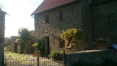 Beautifully renovated house in the Creuse