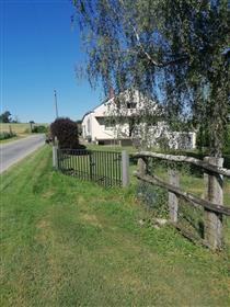Bella casa, Barn e Cottage