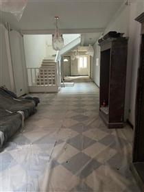 Einfamilienhaus lapa lisbonne
