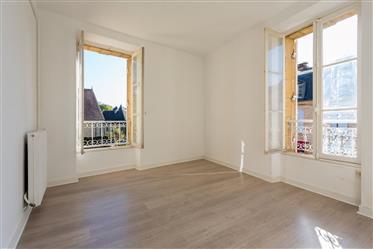 Apartamento 68 metros quadrados no centro da cidade