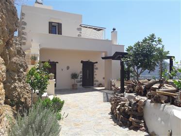 Stone House South Crète Mariou / Plakias