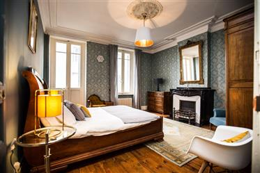 Successful chambre d'hote In Carcassonne For Sale