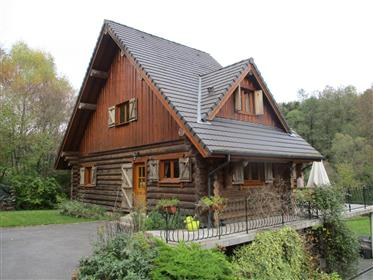 Beautiful property with cottage and etang