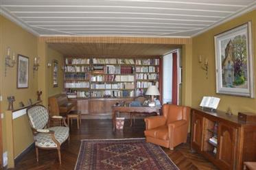 7 bedroom house in Farges 15300 Virargues