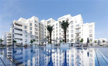 Hot Offer ! Pay 10 % And Move In 2Bhk Dubai Price € 181,752/...