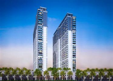 Ready to move studio apartment near to Burj Khalifa