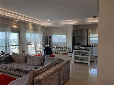 Amazing penthouse, 375Sqm spacious and bright, full sea view