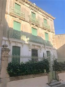 Stunning maison de maitre near the Mediterranean