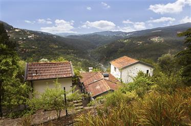 Tamega Valley Villa
