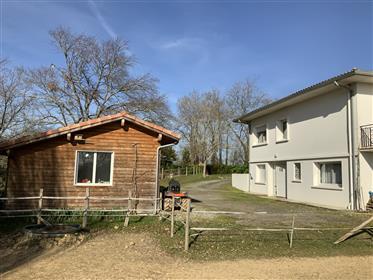 Casa de vila de 6 quartos