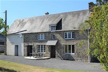 3 bed, Normandy Farmhouse