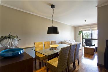 Two Bedroom Apartment Oporto Center
