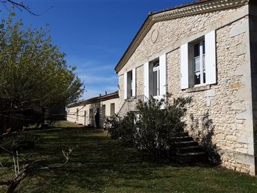 Casa de 300 m², grande lote de piscina 3256 m² de aluguel fo...