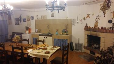 House: 163 m²