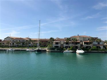 Luxury property: 155 m²