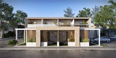Choose 1, 2, 3 or 4-Bedrooms Villa With Monthly Payment
