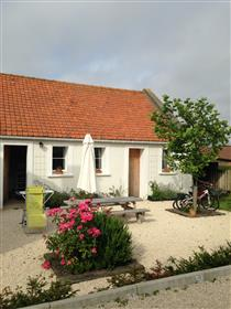 Stylish holiday home near Cap Gris Nez