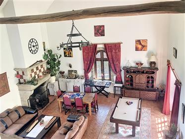 Villa Carpediem3 Troyes