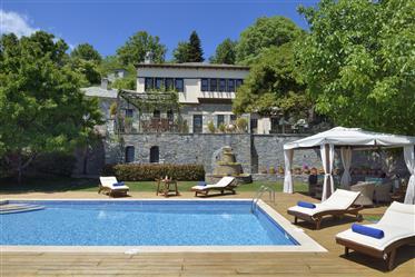 Villa in Milies, Pelion