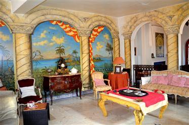 Casa Señorial Manor House