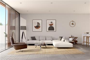 Διαμέρισμα 3 υπνοδωματίων στον τελευταίο όροφο