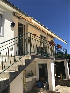 Fromental - beautifully presented detached house - 87250