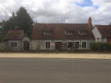 Property For Sale in Berry (Cher)