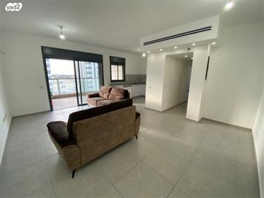 דירת 4 חדרים משודרגת