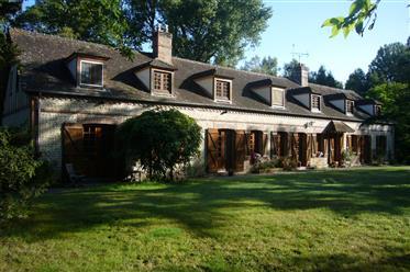 Casa di famiglia in campagna