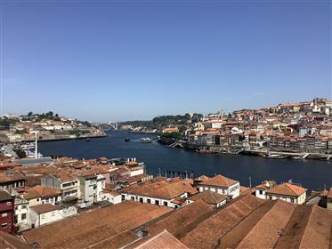 Ohromující výhled na řeku Douro 2 ložnice