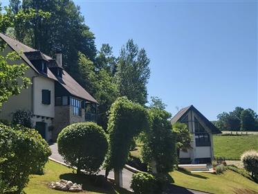 House in Allassac in Corrèze