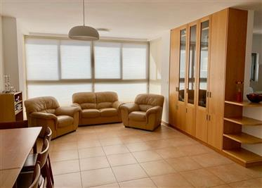 New and Beautiful 4Br, 2Bt apartment, spacious, bright and quiet