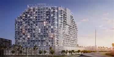Waterfront luxury studio with full creek views