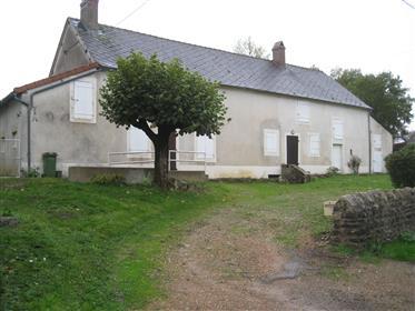 Burgundy Morvan Nièvre