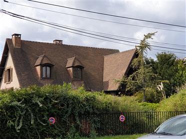 Sale House 233m2 Cretina (distretto di traino)