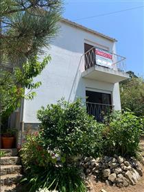 Дом в Афифе, Виана-ду-Каштелу с видом на море Больше 15 000 м2 лесных угодий