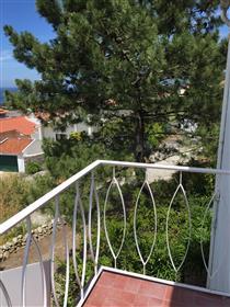 Casa em Afife, norte de Portugal com vista de mar