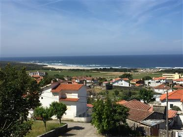 House in Afife, Viana do Castelo with sea view Plus 1.5 acre...