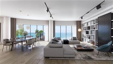 La Vie Tower - The New Luxury Project Of Netanya