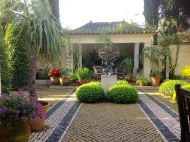 Elegante Villa de Campo