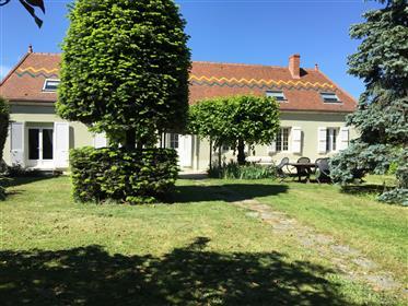 Belle maison Bourgeoise du 18e siècle