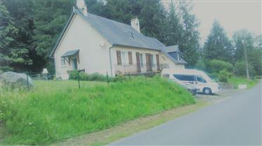 Casa in stile Pavillon 3 camere da letto indipendente