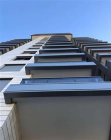 Schöne 4Br, 2.5Bt neue Wohnung, geräumig hell und ruhig
