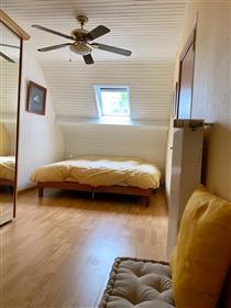 Maison 6 pièces 4 chambres 141 M²