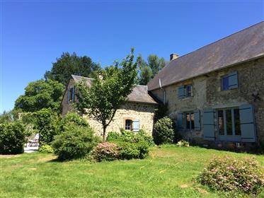 Pastoralni francuski raj u Auvergne